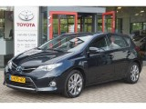 Toyota Auris 1.8 Full Hybrid Executive CVT-automaat 5drs