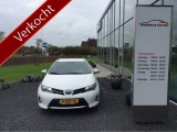Toyota Auris Touring Sports 1.8 Hybrid, Privacy glas, Navi
