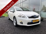 Toyota Auris 1.8 Full Hybrid Executive Full navi luxe uitvoering automaat