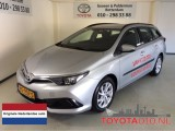 Toyota Auris TS 1.3 Now, climate, 16'lm velgen, NW model!