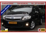 Toyota Auris 1.8 FULL HYBRID ASPIRATION NAVI, AFN. TREKHAAK, DEALER ONDERHOUDEN!!!