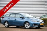 Toyota Auris Touring Sports 1.6D ASPIRATION