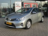 Toyota Auris 1.8 Hybrid First Edition Aspiration Go Plus CVT
