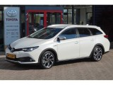 Toyota Auris 1.8 Hybrid Freestyle Touring Sports