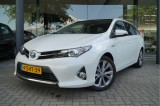 Toyota Auris Touring Sports 1.8 HYBRID LEASE Navigatie | Trekhaak | Panoramadak
