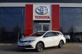 Toyota Auris Touring Sports 1.8 Hybrid 136pk Freestyle Automaat | Nieuwe auto direct uit voor
