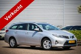 Toyota Auris Touring Sports 1.8 HYBRID ASPIRATION , Navi