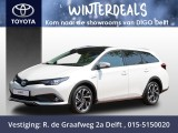 Toyota Auris Touring Sports 1.8 Hybrid Freestyle | Navigatie | Keyless-Entry | Cruise-ctrl |
