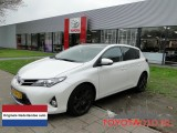 Toyota Auris 1.8H lease navi/cruise/panodak/camera