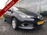 Toyota Auris Touring Sports 1.2 116PK Turbo Aspiration 4 cylinder Navi NL auto