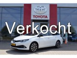 Toyota Auris Touring Sports 1.8 Hybrid 136pk Black Edition Go Automaat | Navigatiesysteem | 1