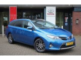 Toyota Auris Touring Sports 1.8 Hybrid LeasePro pano/LM