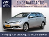 Toyota Auris 1.8 HYBRID ASPIRATION TOURING SPORTS | Camera | Cruise control | Climate control