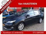 Toyota Auris 1.8 Hybrid Lease Plus