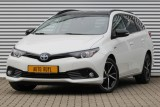 Toyota Auris Touring Sports 1.8 Hybrid Black Edition Nw.Prijs  ac 30.265,--