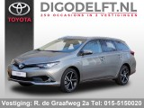 Toyota Auris Touring Sports 1.8 Hybrid Dynamic Ultimate | incl.  ac2.000,- VOORRAAD KORTING! |