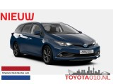 Toyota Auris Touring Sports 1.8H Dynamic Ultimate Nieuw 2019!