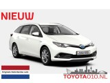 Toyota Auris Touring Sports 1.8H Active Nieuw 2019!