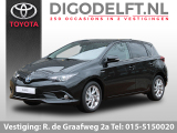 Toyota Auris 1.8 Hybrid Energy Plus | Navigatie | Smart-Entry | Cruise control | Camera | LM-