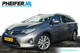 Toyota Auris Touring Sports 1.8 Hybrid Aut. Lease/ Full map navigatie/ Panoramadak/ Trekhaak/