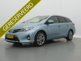 Toyota Auris Touring Sports 1.8 Hybrid Lease Pro / PANORAMADAK / NAVI / AIRCO-ECC / CRUISE CO