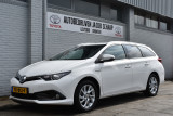 Toyota Auris Touring Sports 1.8 Hybrid Aspiration 136pk Automaat | Navigatie | Cruise | Camer