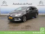 Toyota Auris Touring Sports 1.8 Hybrid Lease pro | Lederen interieur | Trekhaak | Nog 14% bij
