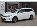 Toyota Auris 1.8 Full Hybrid Lease Pro Touring Sports  CVT-aut