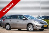 Toyota Auris Touring Sports 1.8 Hybrid Aspiration AUTOMAAT, Climate control, Bluetooth, Lmv