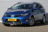 Toyota Auris Touring Sports 1.6 Exec. Navi/Camera, Leder/stof