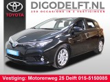 Toyota Auris 1.8 HYBRID DYNAMIC nieuw model -pack.Safety-sense.Navigatie.Camera. 2 JR.GARANTI