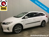 Toyota Auris Touring Sports 1.8 Hybrid Lease NAVI-ECC-CAMERA-PANODAK-LMV