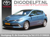Toyota Auris 1.8 Hybrid Business Pro | Navigatie | Panoramadak | Camera | Bluetooth