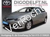 Toyota Auris 1.8 Hybrid Dynamic Pack | Climate control | Cruise control | Camera | Bluetooth