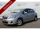 Toyota Auris 1.8 Full Hybrid Aspiration Dealer Onderh/ Navi/ ECC/ PDC/ Bluetooth