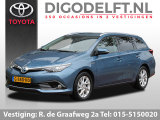 Toyota Auris Touring Sports 1.8 Hybrid Dynamic | Navigatie | Cruise control | Climate control