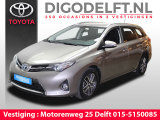 Toyota Auris Touring Sports 1.8 HYBRID DYNAMIC-PACK CLIMA.CRUISE. 2JR GARANTIE