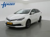 Toyota Auris Touring Sports 1.8 HYBRID EXECUTIVE + LEDER / STOELVERW. / AFN. TREKHAAK / CAMER