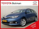 Toyota Auris Touring Sports 1.2T Active | Cruise | Bluetooth | Climate control |