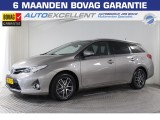 Toyota Auris Touring Sports 1.8 Hybrid Lease Navi, Climate, Cruise, Camera,  Nieuwstaat !!