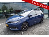 Toyota Auris Touring Sports 1.8 Hybrid Dynamic Ultimate l Navigatie l Stoelverwarming