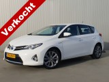 Toyota Auris 1.8 Hybrid Aspiration | Automaat | Camera Achter |  Cruise |