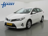 Toyota Auris Touring Sports 1.8 HYBRID AUT. + CAMERA / CRUISE / CLIMATE CONTROL