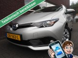 Toyota Auris Touring Sports 1.8 Hybrid Lease Pano Navi Camera Actie