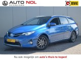 "Toyota Auris Touring Sports 1.8 Hybrid Lease Clima Cruise Navi Pano PDC LM16"" Xenon Afneembar"
