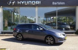Toyota Auris Touring Sports 1.8 Hybr. + trekhaak