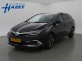 Toyota Auris Touring Sports 1.8 HYBRID AUT. BUSINESS PRO + PANORAMA / CAMERA / STOELVERWARMIN
