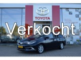 Toyota Auris Touring Sports 1.8 Hybrid Lease Pro Automaat 136pk | Panoramadak | Trekhaak | St