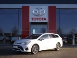 Toyota Avensis Touring Sports 1.8 VVT-i 147pk Dynamic Automaat | NIEUW | DIRECT LEVERBAAR |