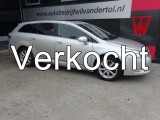 Toyota Avensis Wagon 1.8 VVTi EXECUTIVE AUTOMAAT | LEER | CLIMA | ALL-IN!!